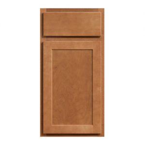 Partial Overlay Cabinet Doors