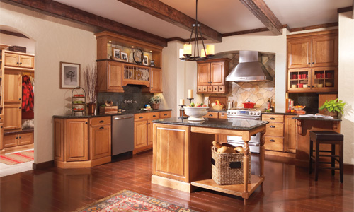 Merillat Kitchen Cabinets Seiffert Building Supplies