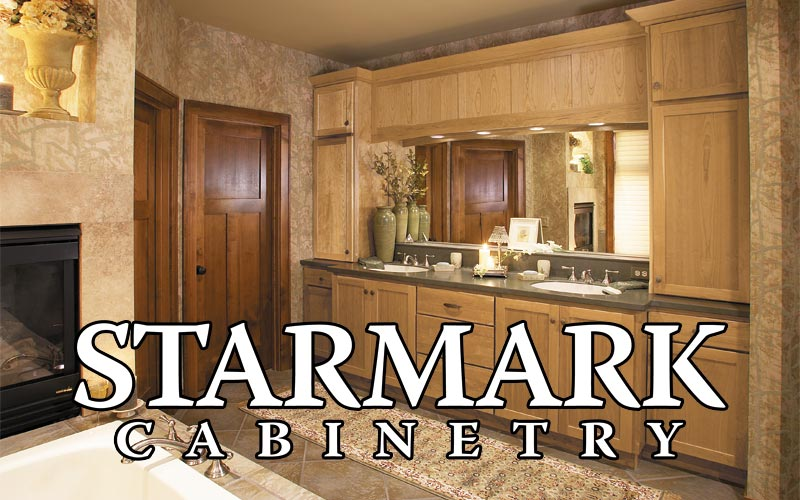 Starmark Custom Cabinets