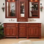Bertch Madison Ginger Cabinets