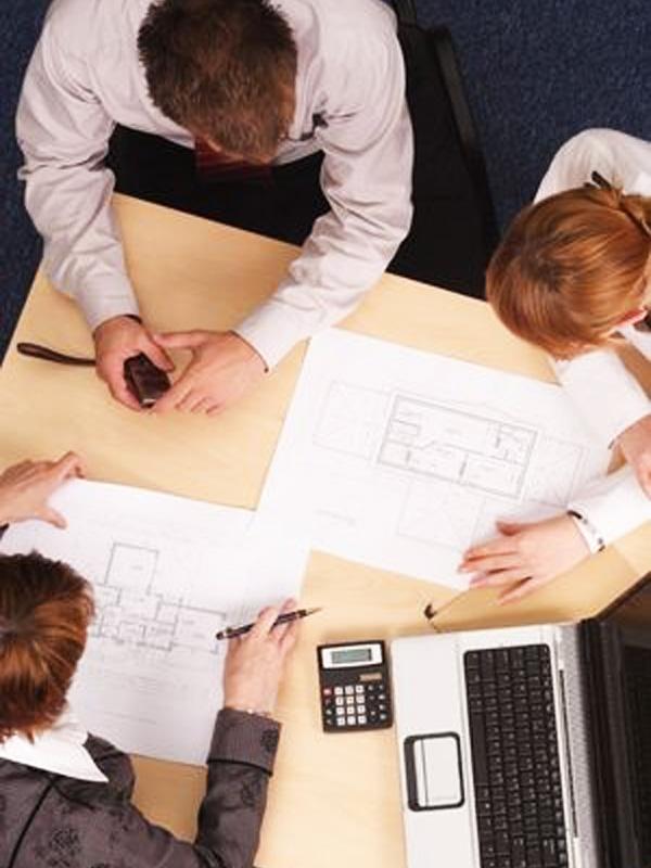 Builders Blueprints
