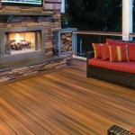Fiberon Deck Horizon Decking