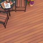 Fiberon Deck Western Cedar