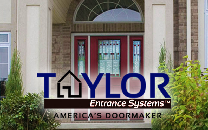 Taylor Entry Systems & New u0026 Replacement Doors - Seiffert Building Supplies pezcame.com