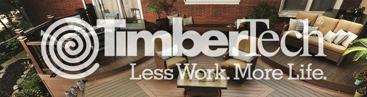 TimberTech Feature Image