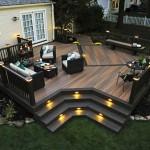 TimberTech Legacy Glamour Deck