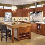 Merillat Classic Fusion Maple Sable Cabinets