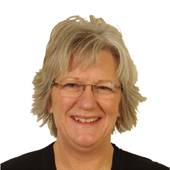 Annette Larssen