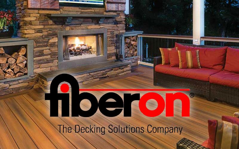 Fiberon Composite Decking