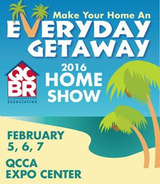 QCBR Home Show