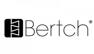Bertch Custom Cabinets Logo