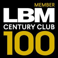 LBM Magazine Century Club