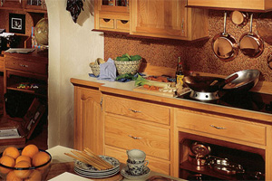 Modern View Cabinets