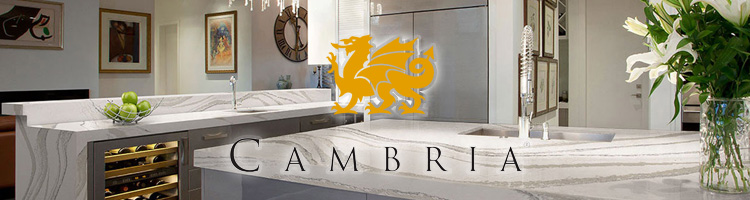 Cambria Countertops Profile