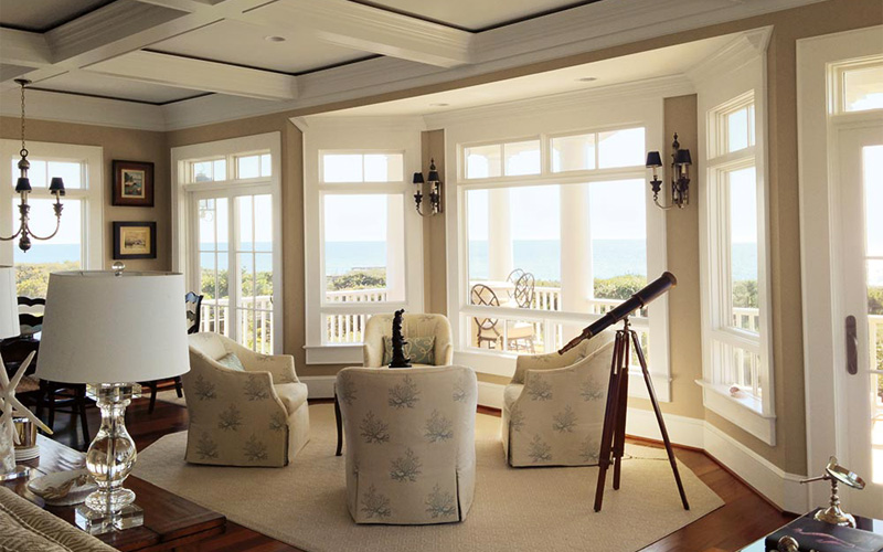Fiberglass Home Windows