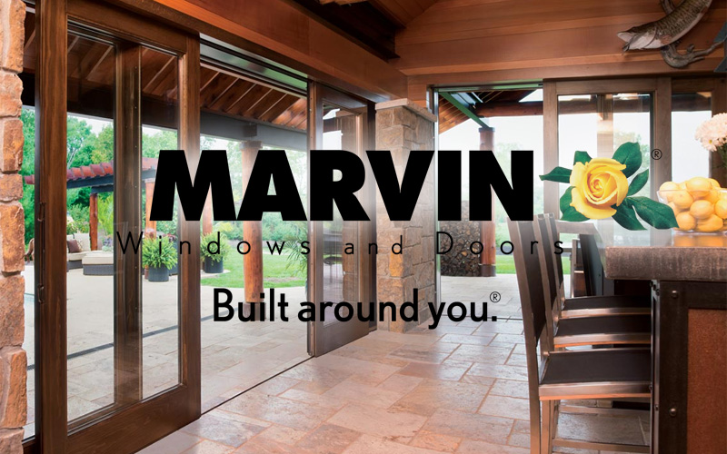 Marvin Replacement Patio Doors