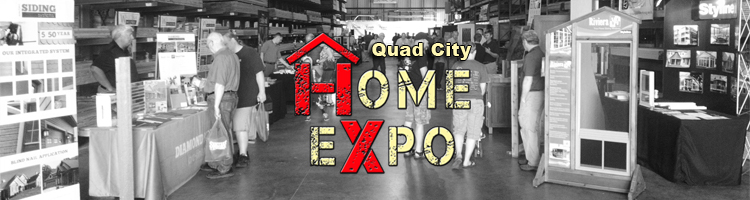 Quad City Home Expo Feature