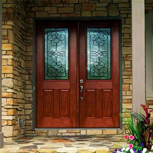 Therma Tru Salinas Entry Door