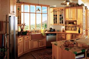 Kitchen Layout Design 1