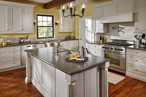 Kitchen Layout Design 3