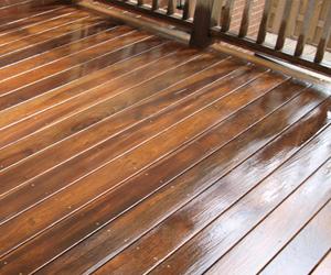 Deck Sealant