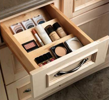 Merillat Cabinet Drawer Spice Rack