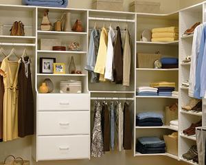 Home Closet Systems