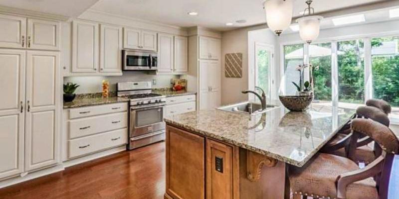 Kitchen Design Trends GB