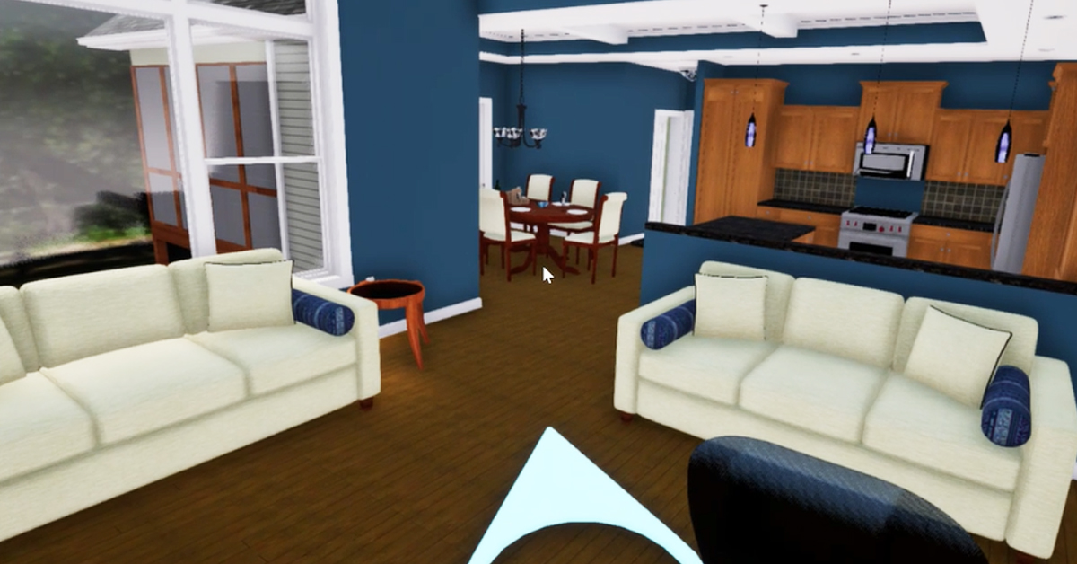 6 Benefits of VR Home Tours