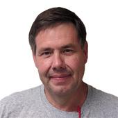 Brad Wulf